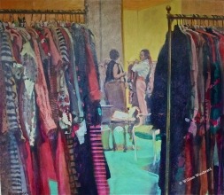 <h5>Better Dresses</h5><p>Oil																																																																																																																																																																																																																																																																																																</p>